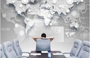 企業情報のイメージ